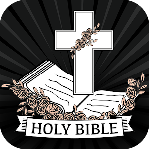 Download Holy Bible: Read, Listen & Study KJV Bible Offline for PC