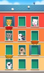 Talking Tom 0 – Miniaturansicht des Screenshots