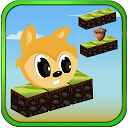 Squirrel – Jungle Elevator Game