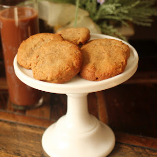 Sugar Free Flourless Cookies Recipes