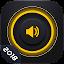 Volume Booster Sound Equalizer