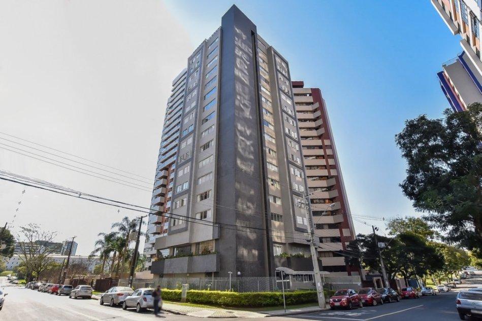 AP0346-ROM, Apartamento de 2 quartos, 118 m² à venda no Cabral - Curitiba/PR