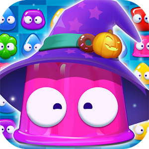 Jelly Boom APK Cracked Download