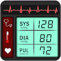 Blood Pressure Checker Diary - BP Tracker -BP Info APK