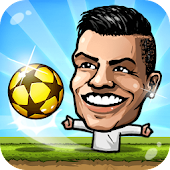 Free Puppet Soccer Champions 2014 APK for Windows 8