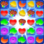 Sweet Smash Match 3 Icon