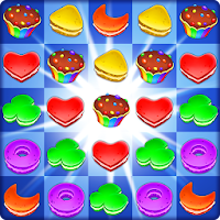 Sweet Smash Match 3 For PC (Windows And Mac)