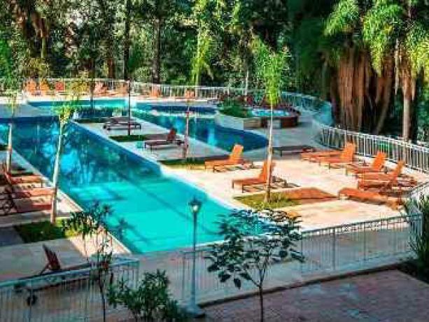 Apartamento para Locação - Jardim Arpoador