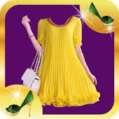 App Fashion Style Photo Montage APK for Kindle