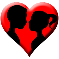 Love In Silhouette 3D LWP