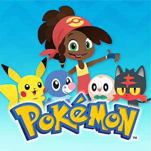 Pokémon Playhouse Online PC (Windows / MAC)