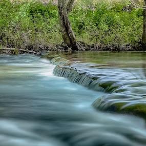by Debbie Slocum Lockwood - Landscapes Waterscapes