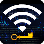 Download wifi password hacker prank APK to PC
