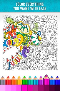 App Coloring Book (Art Studio) APK for Kindle