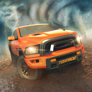 Tornado Hunter Jeep Driving Offroad For PC / Windows 7/8/10 / Mac – Free Download