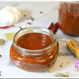How To Make A Remarkable Multupurpose Dried Pepper Sauce