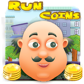App Run Coins Keyboard APK for Kindle