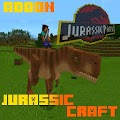 App Jurassic Craft Add-on MCPE APK for Kindle