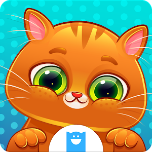 Bubbu – My Virtual Pet Icon
