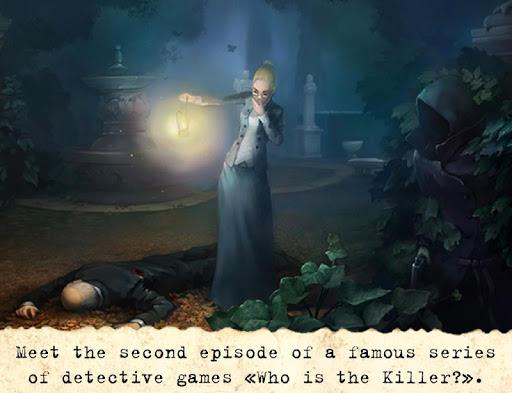 Who is the Killer? Episode II - screenshot
