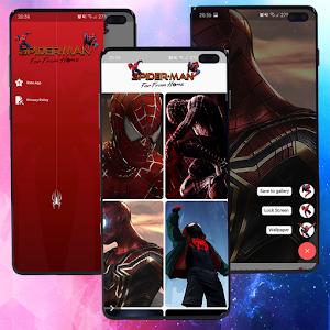 SuperHero Spider Wallpaper HD 2k 4k For PC / Windows 7/8/10 / Mac – Free Download