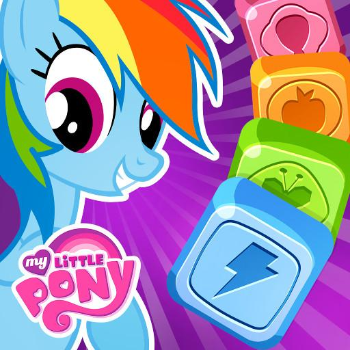 My Little Pony: Puzzle Party (game)