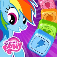 My Little Pony: Puzzle Party For PC (Windows And Mac)