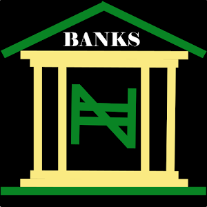 All Nigerian Banks