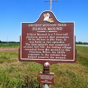 Filhiol Mound