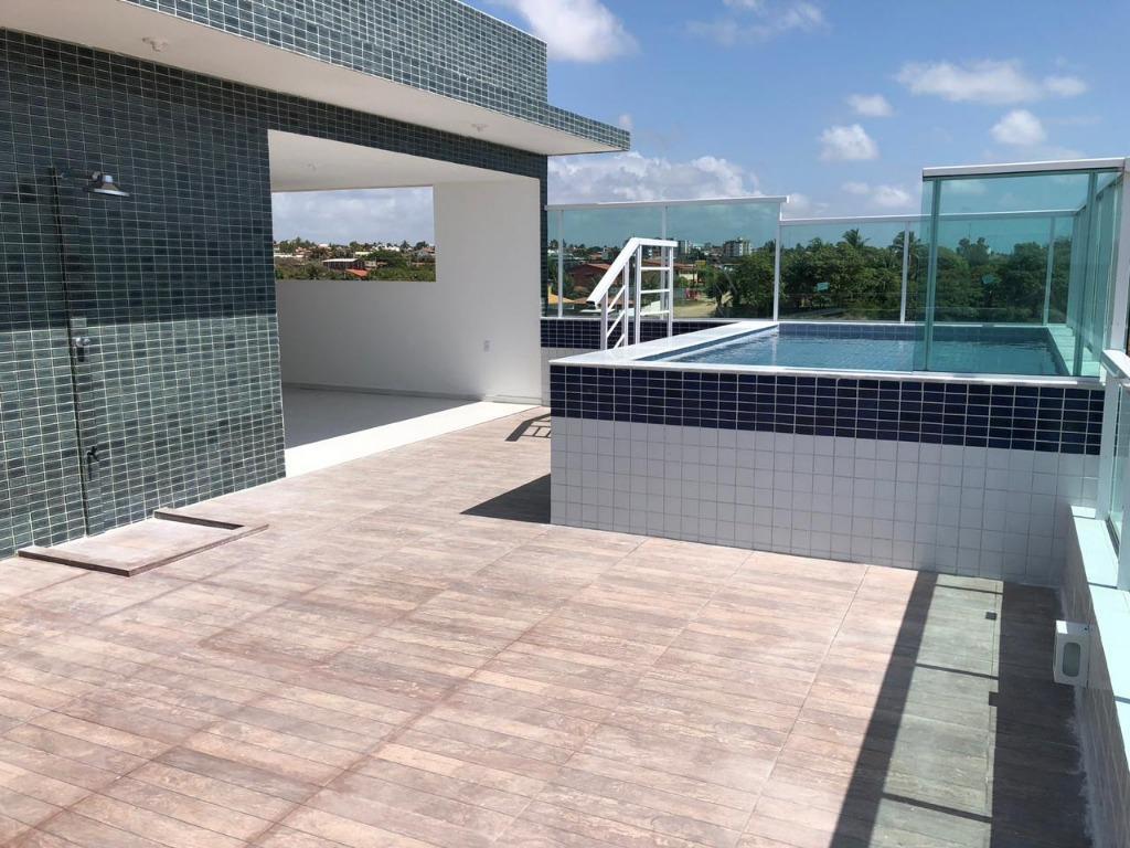 Lançamento Residencial Paraíso de Carapibus apenas 500 metros da praia!