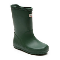 Hunter Original First Classic Wellie WELLY