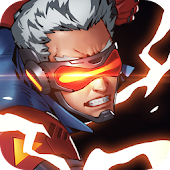 Call of Agents-Action RPG game APK for Lenovo