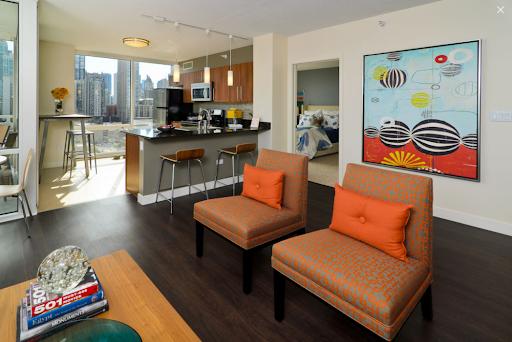 2 BR Apartment