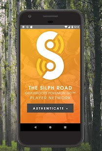 Silph Road for pc