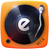 edjing Mix: DJ music mixer APK for Ubuntu