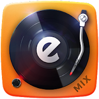 edjing Mix: DJ music mixer For PC / Windows 7.8.10 / MAC