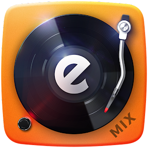 edjing Mix: DJ music mixer For PC (Windows & MAC)