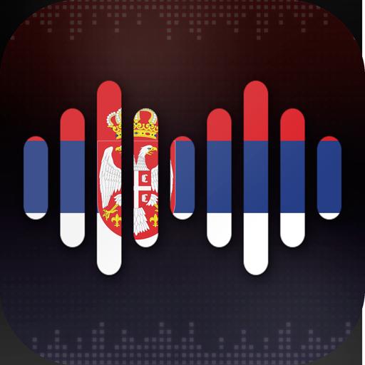Android aplikacija радио Србија