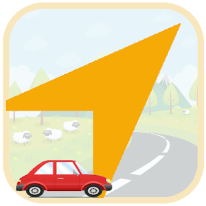 GPS Easy Car Navigation