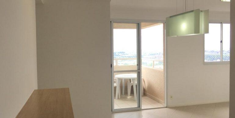 Apartamento 3 dormitórios, súite, 2 vagas, Alphaville, Tamboré, Barueri