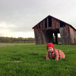 Ruby and the Barn by Addison Reese - Babies & Children Babies