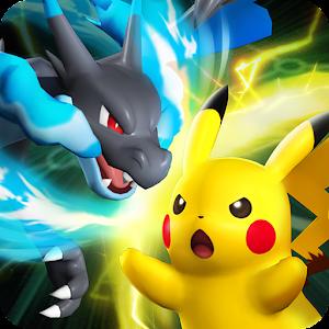 Pokémon Duel For PC (Windows & MAC)