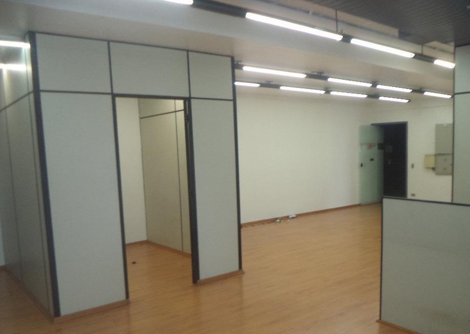 Sala Comercial à venda/aluguel, Cidade Monções, São Paulo
