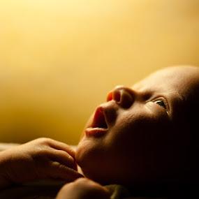 by Trevor Brown - Babies & Children Children Candids