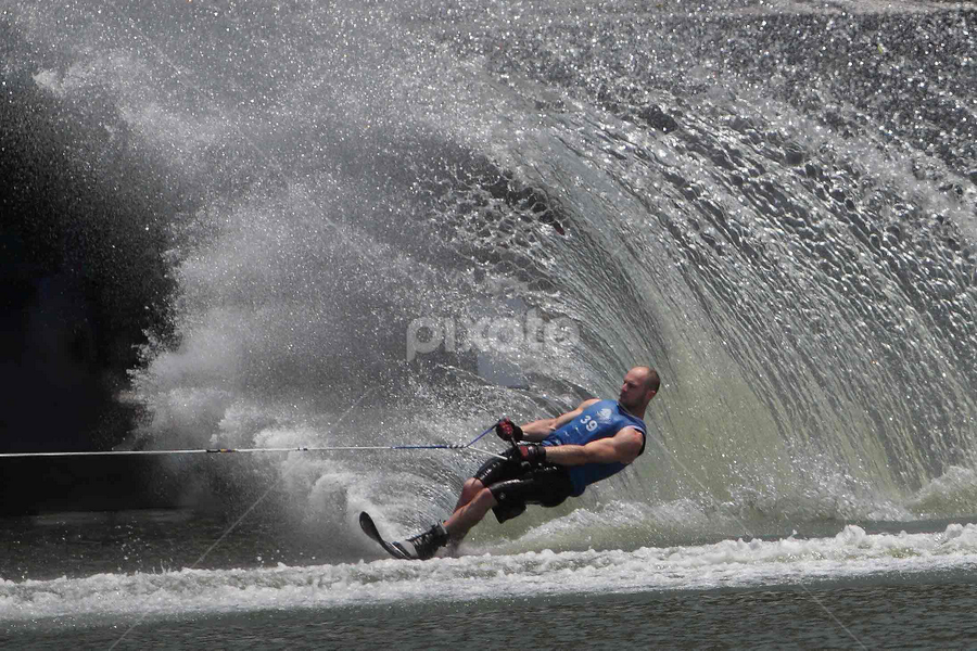 by Kiki Achadiat - Sports & Fitness Watersports