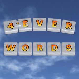 4-Ever Words (Word Building Game) For PC / Windows 7/8/10 / Mac – Free Download