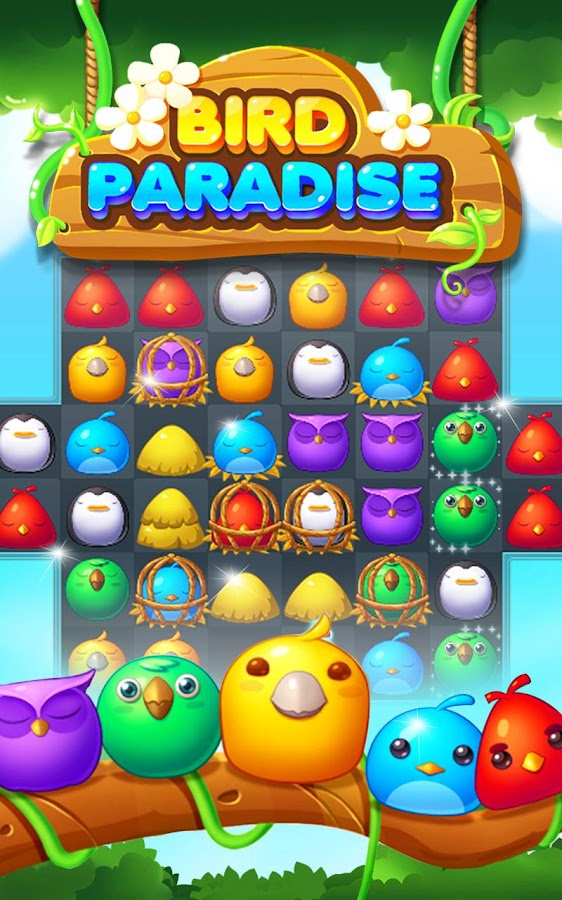 Bird Paradise Screenshot 14