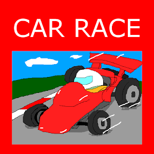Download CAR RACE For PC Windows and Mac