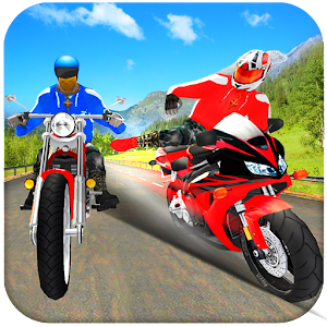 Download Real Bike Attack Battle For PC Windows and Mac