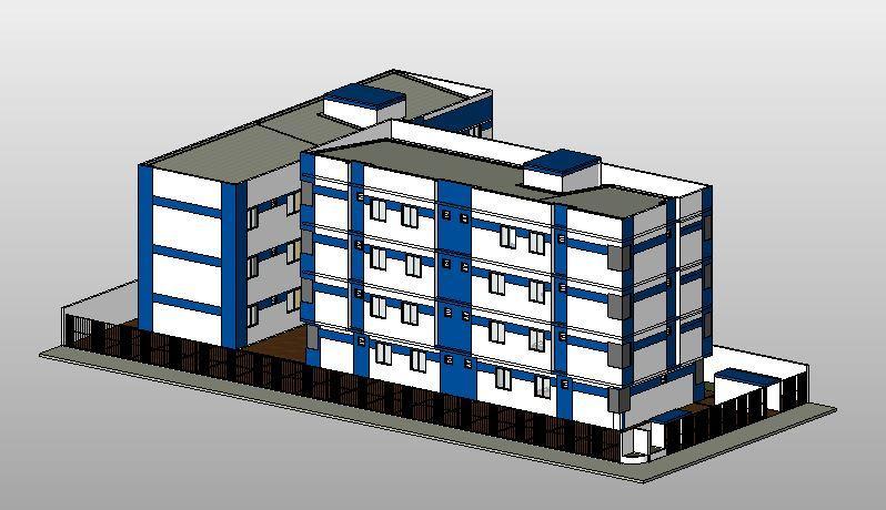 Apartamento residencial à venda, Jardim São Paulo, João Pess